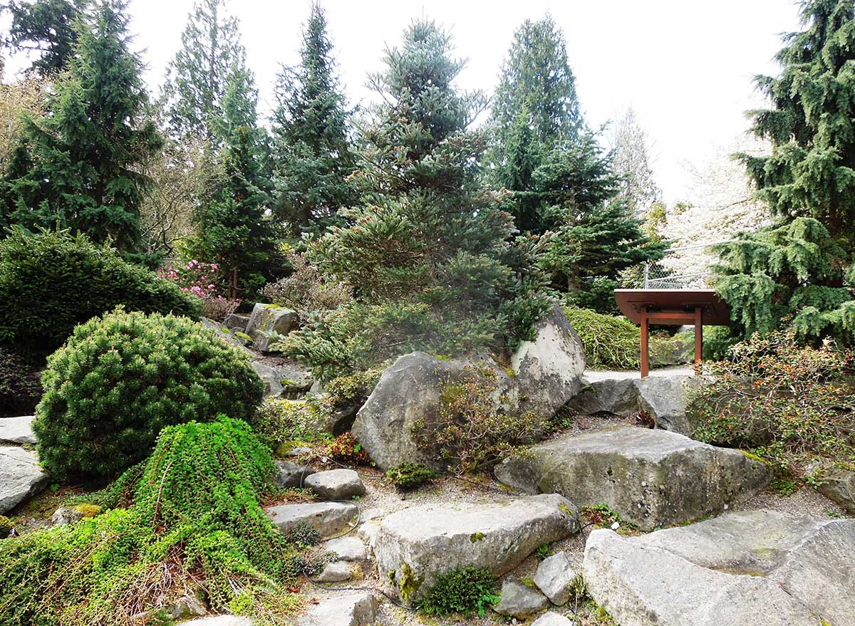 Desperately seeking ideas for Chinese landscape design