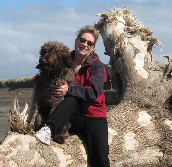 Leanne Goulding - APLDWA Member of the Month